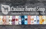 Casimir Forest Soap