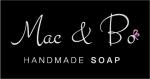 Mac & Bo Soap