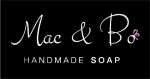 Mac & Bo Soap