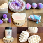 Elora Ontario  - large range of handmade bath and body as well as soy candles.