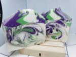 Lavender Peppermint Artisan Soap