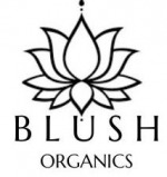 Blush Organics Logo
