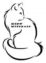 Meow Minerals Logo