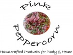 Pink Peppercorn - Handcrafted Products for Body and Home